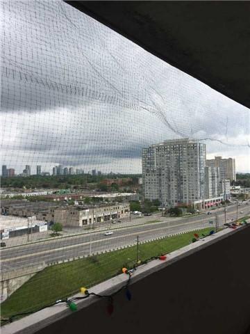 Condo Apartment at 301 Prudential Dr, Unit 1212, Toronto, Ontario. Image 9
