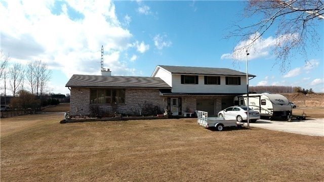 Detached at 5500 Enfield Rd, Clarington, Ontario. Image 7