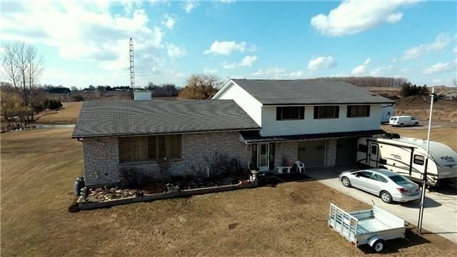 Detached at 5500 Enfield Rd, Clarington, Ontario. Image 12