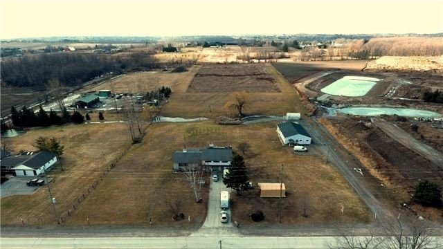 Detached at 5500 Enfield Rd, Clarington, Ontario. Image 14