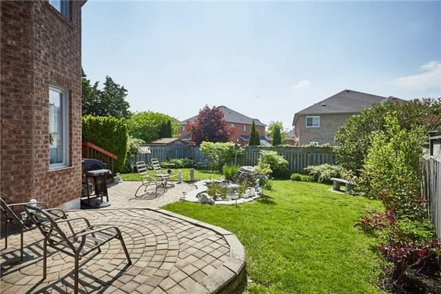 Detached at 5 Cork Dr, Whitby, Ontario. Image 13
