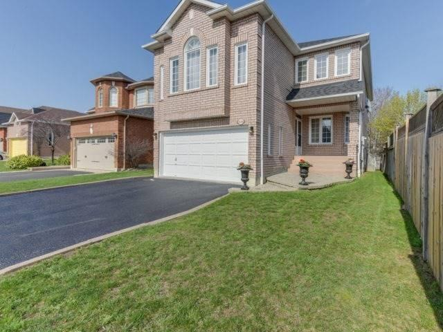 Detached at 1566 Garland Cres, Pickering, Ontario. Image 1