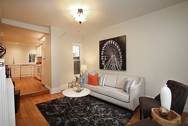 Townhouse at 169 Booth Ave, Toronto, Ontario. Image 11