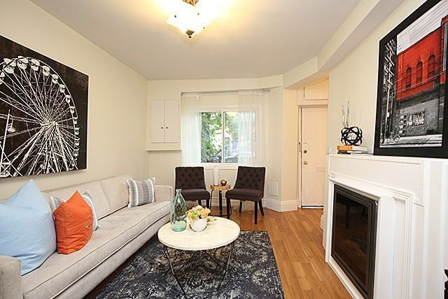 Townhouse at 169 Booth Ave, Toronto, Ontario. Image 13