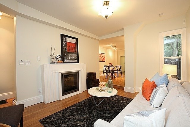Townhouse at 169 Booth Ave, Toronto, Ontario. Image 14