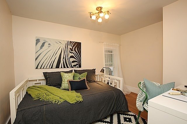 Townhouse at 169 Booth Ave, Toronto, Ontario. Image 7