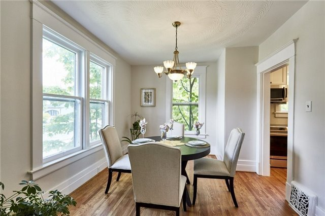 Detached at 125 Euclid St, Whitby, Ontario. Image 14