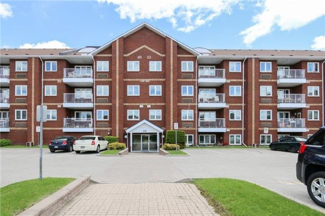 Condo Apartment at 195 Lake Driveway W, Unit 201, Ajax, Ontario. Image 12