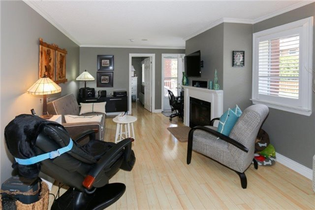 Condo Apartment at 195 Lake Driveway W, Unit 201, Ajax, Ontario. Image 19