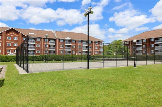Condo Apartment at 195 Lake Driveway W, Unit 201, Ajax, Ontario. Image 6