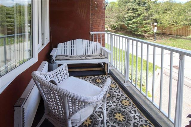 Condo Apartment at 195 Lake Driveway W, Unit 201, Ajax, Ontario. Image 7