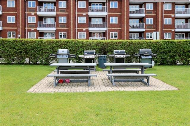 Condo Apartment at 195 Lake Driveway W, Unit 201, Ajax, Ontario. Image 9