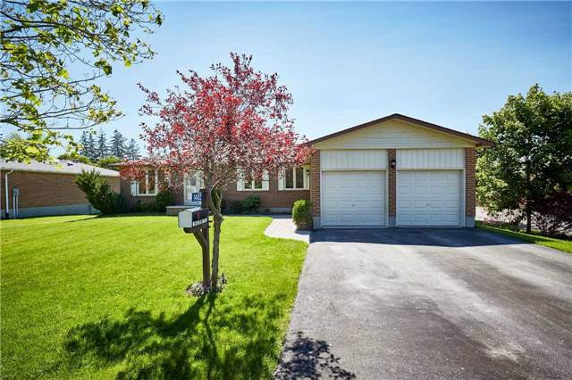 Detached at 14452 Old Simcoe Rd, Scugog, Ontario. Image 1