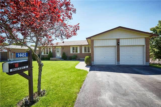 Detached at 14452 Old Simcoe Rd, Scugog, Ontario. Image 10