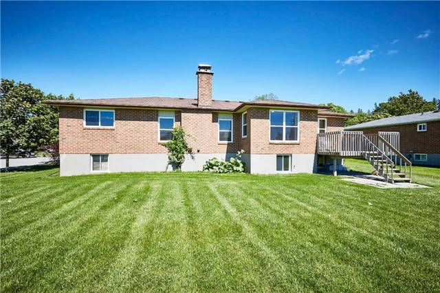 Detached at 14452 Old Simcoe Rd, Scugog, Ontario. Image 11