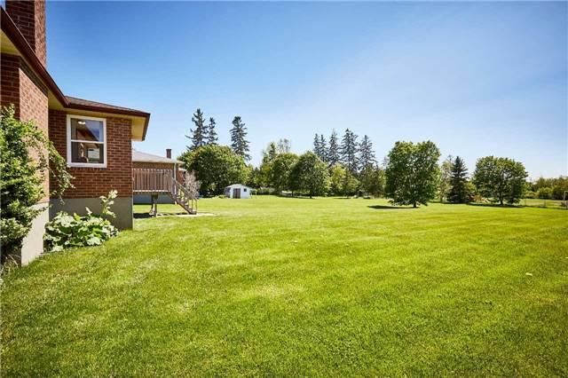 Detached at 14452 Old Simcoe Rd, Scugog, Ontario. Image 12