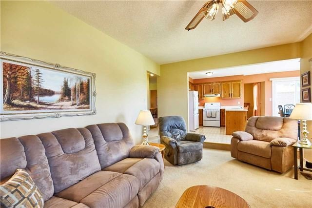 Detached at 14452 Old Simcoe Rd, Scugog, Ontario. Image 4