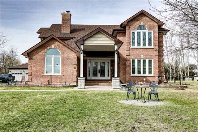 Detached at 14 Lord Duncan Crt, Clarington, Ontario. Image 1