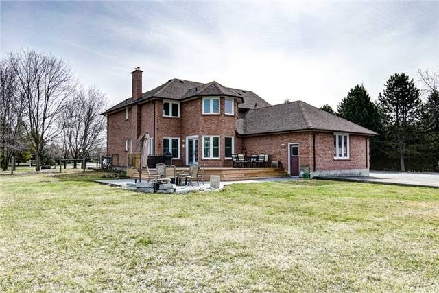 Detached at 14 Lord Duncan Crt, Clarington, Ontario. Image 13