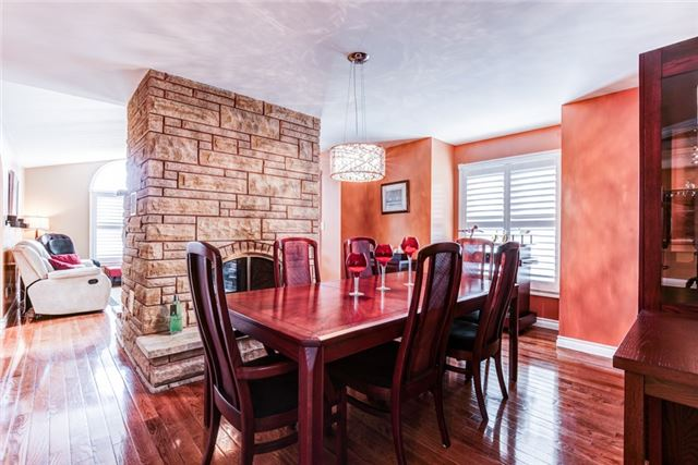 Detached at 14 Lord Duncan Crt, Clarington, Ontario. Image 2