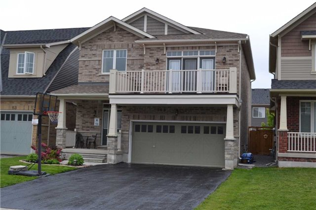 Detached at 149 Iribelle Ave, Oshawa, Ontario. Image 1