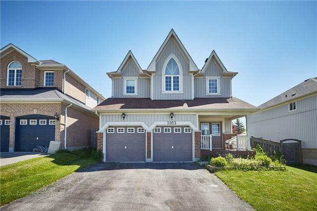 Detached at 1033 Grandview St N, Oshawa, Ontario. Image 1