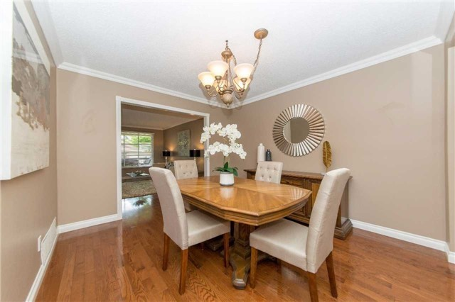 Detached at 97 Holliday Dr, Whitby, Ontario. Image 16