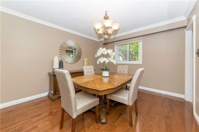 Detached at 97 Holliday Dr, Whitby, Ontario. Image 17