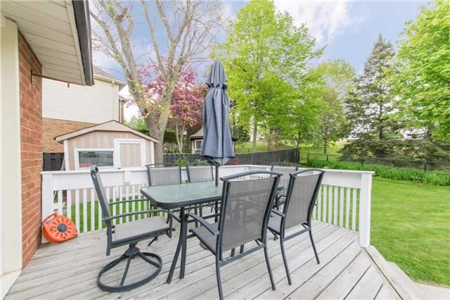 Detached at 97 Holliday Dr, Whitby, Ontario. Image 13