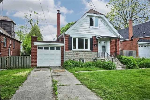 Detached at 8 East Haven Dr, Toronto, Ontario. Image 1