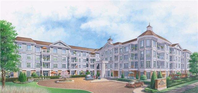 Condo Apartment at 21 Brookhouse Dr, Unit 209, Clarington, Ontario. Image 1