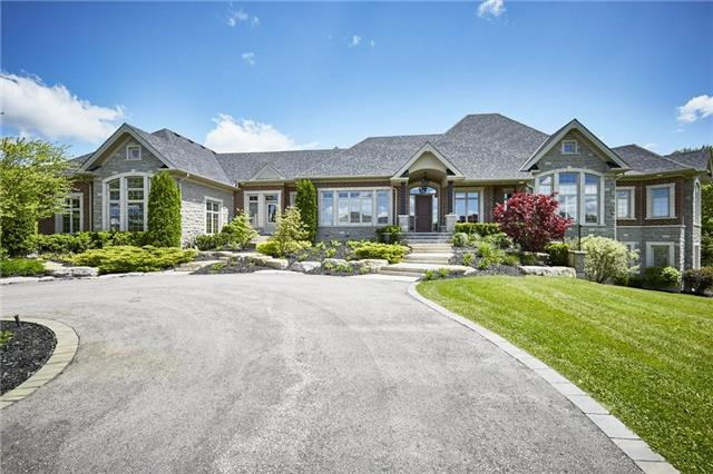 Detached at 3335 Hollywood Crt, Pickering, Ontario. Image 1