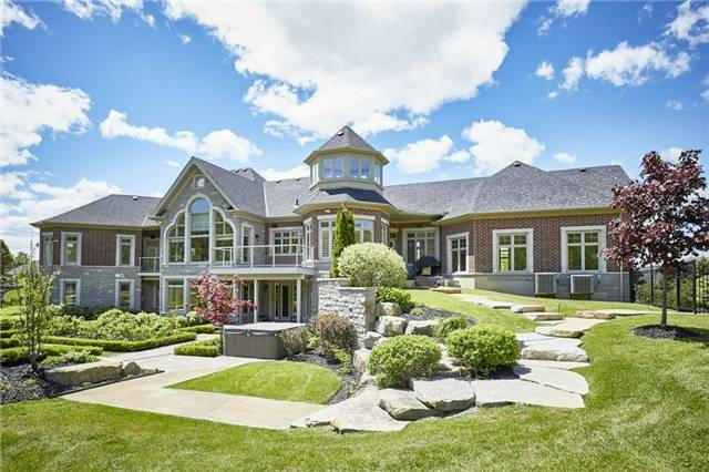 Detached at 3335 Hollywood Crt, Pickering, Ontario. Image 11