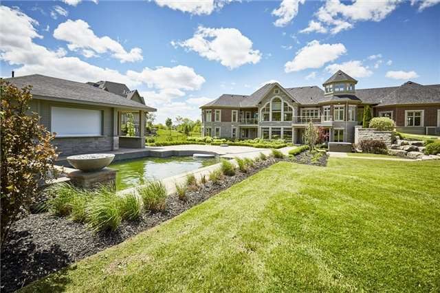 Detached at 3335 Hollywood Crt, Pickering, Ontario. Image 13