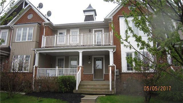 Townhouse at 924 Audley Rd S, Ajax, Ontario. Image 1