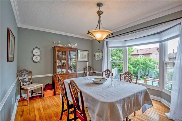 Detached at 1523 Eagleview Dr, Pickering, Ontario. Image 17