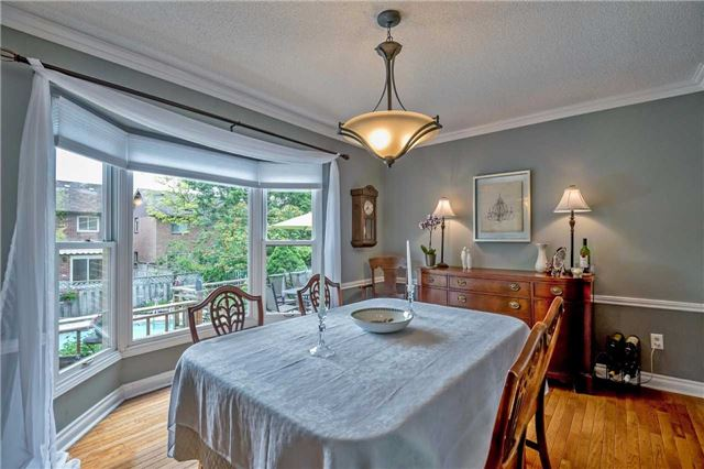 Detached at 1523 Eagleview Dr, Pickering, Ontario. Image 18
