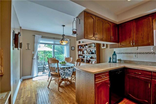 Detached at 1523 Eagleview Dr, Pickering, Ontario. Image 20