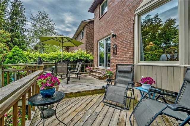 Detached at 1523 Eagleview Dr, Pickering, Ontario. Image 11