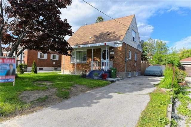 Detached at 1421 Birchmount Rd, Toronto, Ontario. Image 1