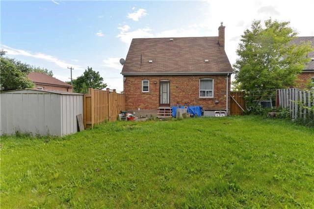 Detached at 1421 Birchmount Rd, Toronto, Ontario. Image 13