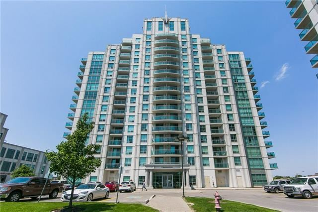 Condo Apartment at 6 Rosebank Dr, Unit 15L, Toronto, Ontario. Image 1