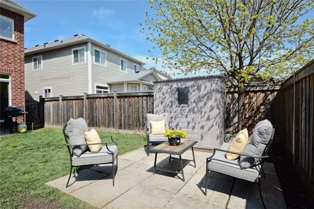 Detached at 9 Kenilworth Cres, Whitby, Ontario. Image 13