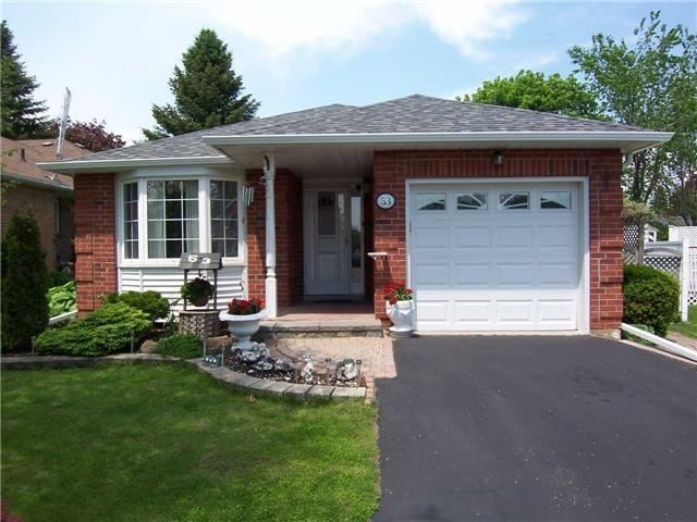 Detached at 53 Prout Dr, Clarington, Ontario. Image 1