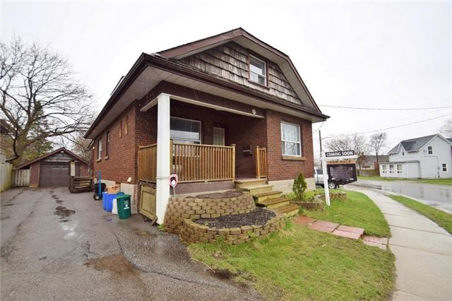 Detached at 105 Conant St, Oshawa, Ontario. Image 1