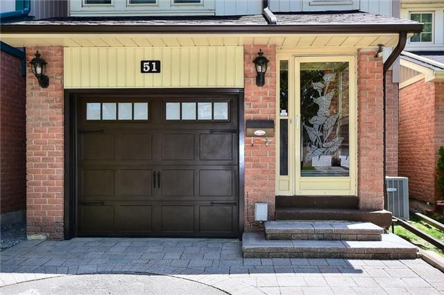 Link at 51 Roughfield Cres, Toronto, Ontario. Image 12