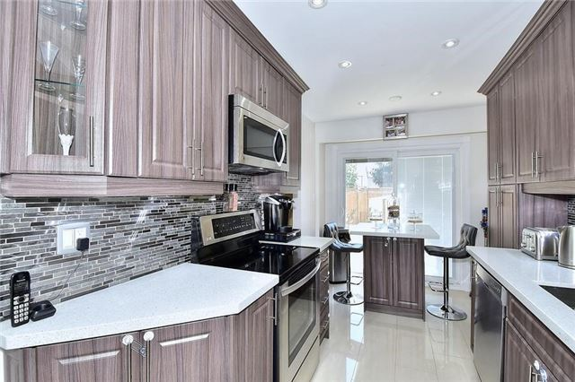 Link at 51 Roughfield Cres, Toronto, Ontario. Image 8