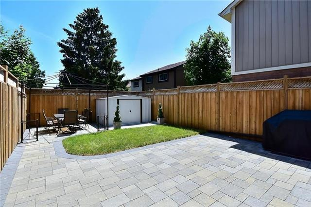Link at 51 Roughfield Cres, Toronto, Ontario. Image 13