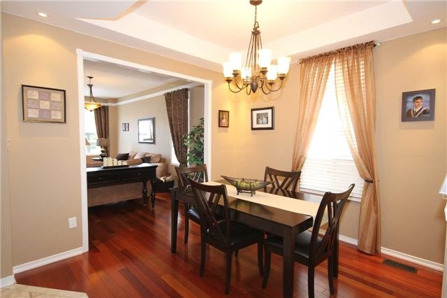 Detached at 480 Woodsmere Cres, Pickering, Ontario. Image 11