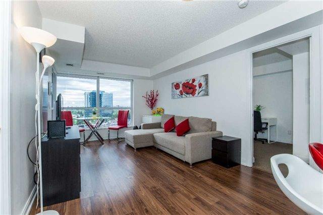 Condo Apartment at 151 Village Green Sq, Unit 1106, Toronto, Ontario. Image 12